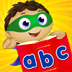 SUPER WHY ABC Adventures: Alphabet for iPad