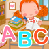 ABC Baby Alphabet Flash Card HD