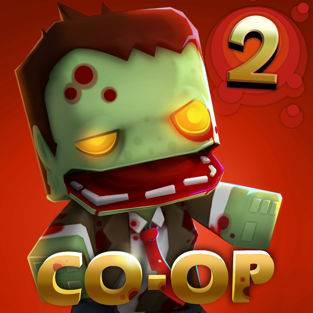 Call of Mini™ Zombies 2 iOS