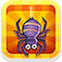 Fly Food Spider Chomp - Bug Rescue Tapper FREE